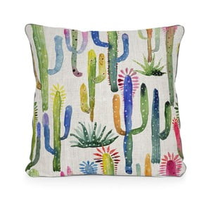 Poduszka Surdic Cactus, 45x45 cm