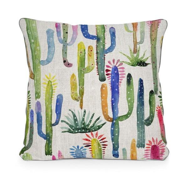 Poduszka Cactus, 45x45 cm