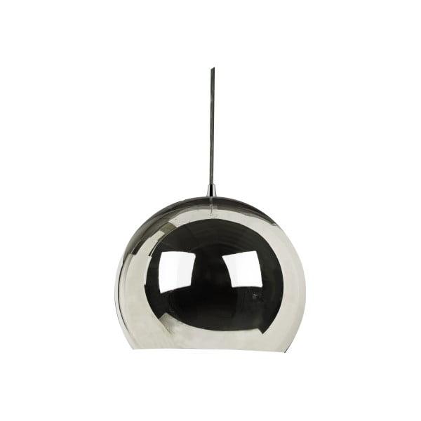 Lampa wisząca Scan Lamps Diva Silver