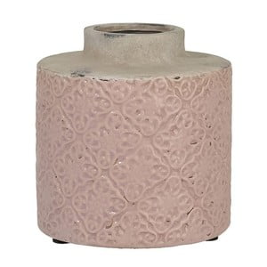 Wazon Cylinder Pink
