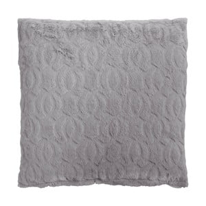 Poduszka Jetra Dark Grey, 45x45 cm