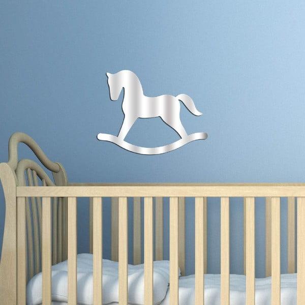 Lustro dekoracyjne Running Horse