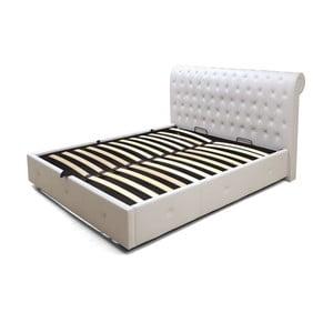 Łóżko tapicerowane Giada 160x180 cm