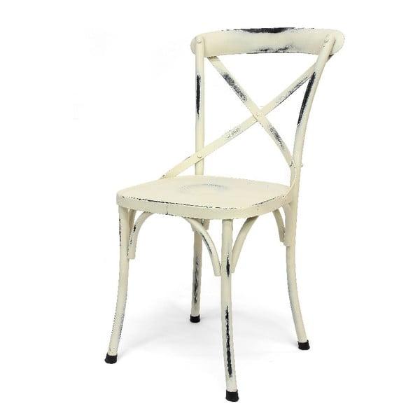 Krzesło Jirair Metallo