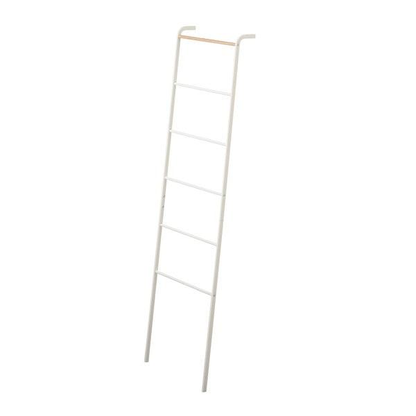 Biały wieszak/drabina Yamazaki Tower Ladder