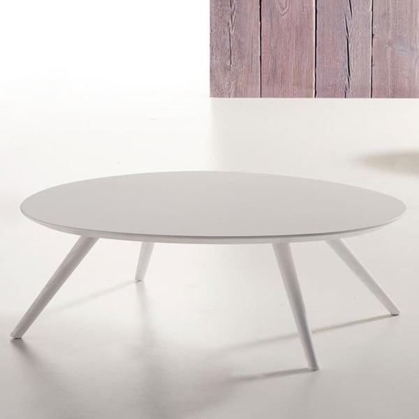 Biały stolik Zago Thin
