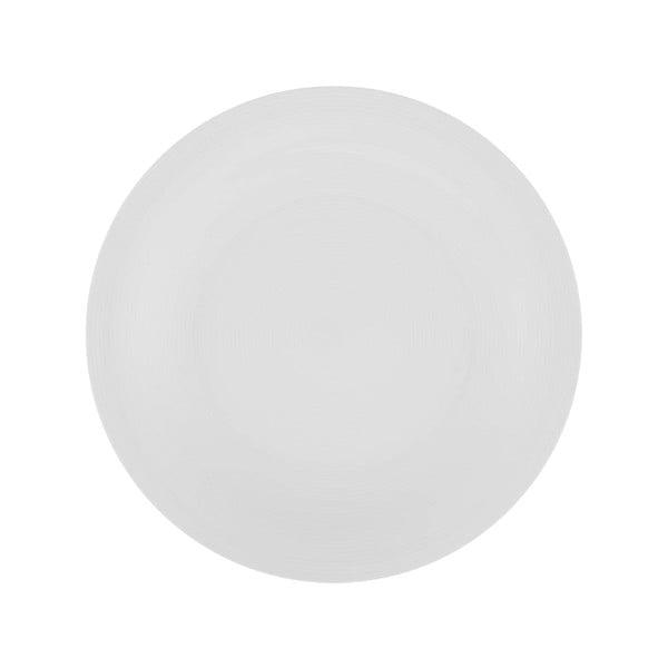 Zestaw 4 talerzy porcelanowych Sola Chic Lunasol, 27 cm