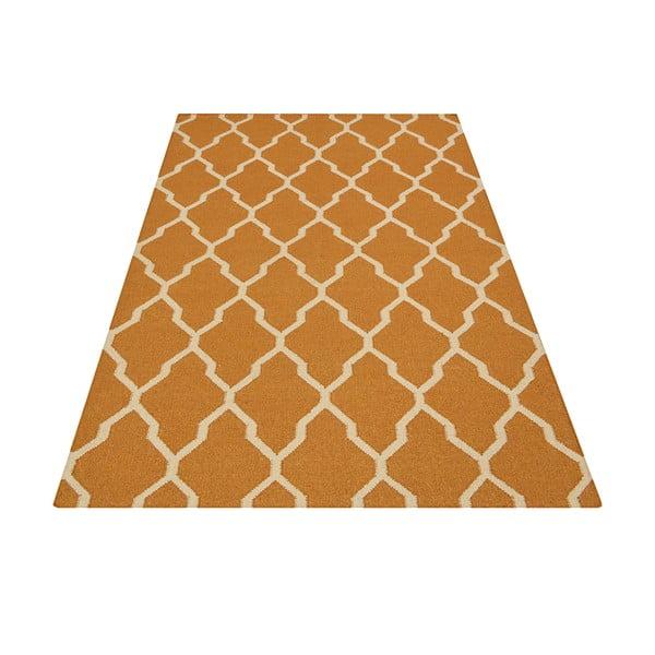 Ręcznie tkany dywan Kilim JP 40, 120x180 cm