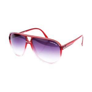 Męskie okulary przeciwsłoneczne Lotus L363950 Red