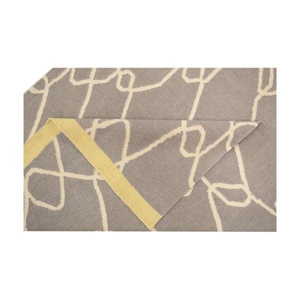 Ręcznie tkany dywan Kilim JP 063, 150x240 cm