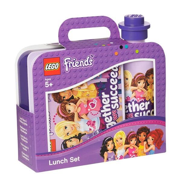 Zestaw śniadaniowy LEGO® Friends