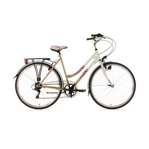 Damski rower City Bike Cherry Blossom, 28""