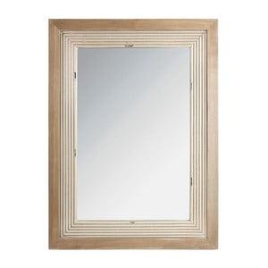 Lustro In Wood, 60x80 cm
