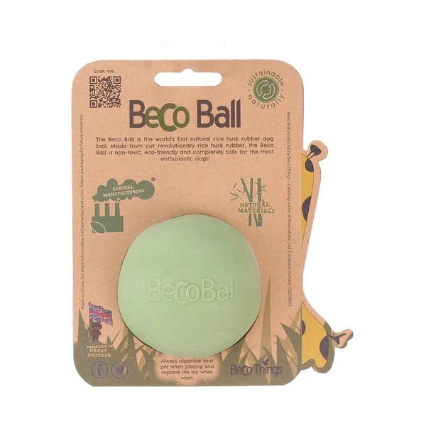 Piłka Beco Ball 6.5 cm, zielona