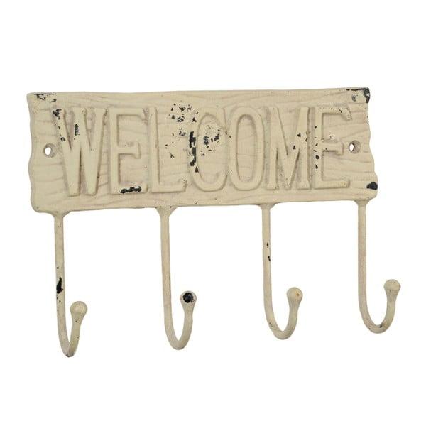 Haczyki Welcome