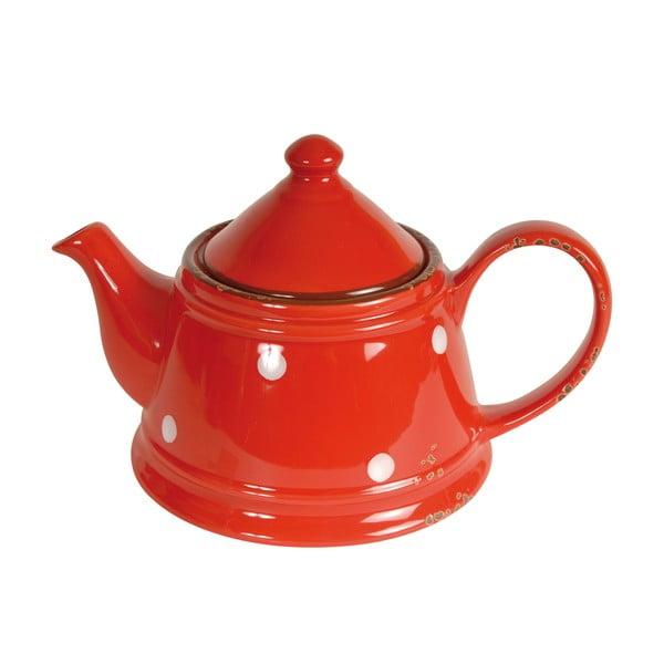 Dzbanek Tea Red
