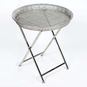 Taca Tray Silver, 51x54 cm
