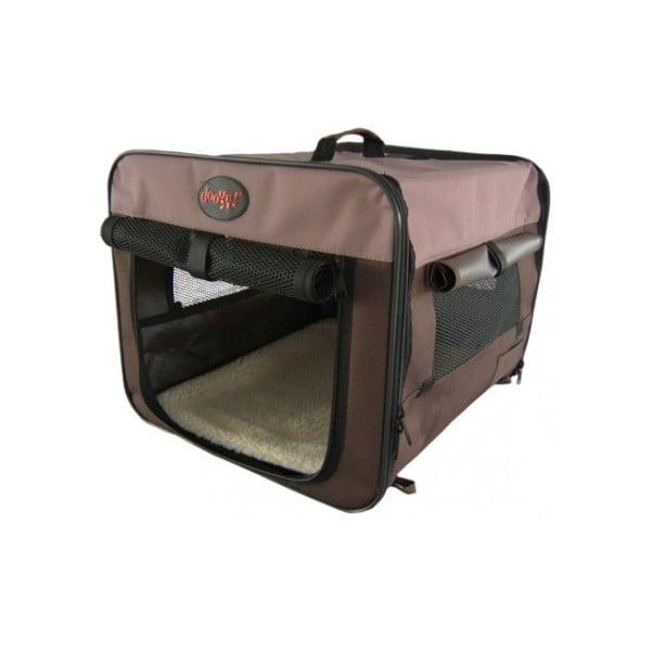 Składany transporter dla psów Doggy, XL