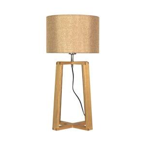 Lampa stołowa Comfort Beige