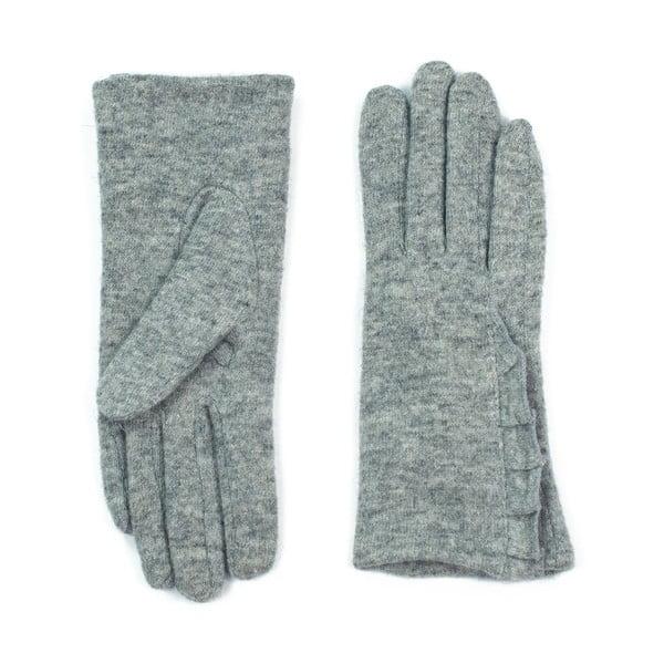 Rękawiczki Vintage Light Grey