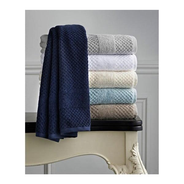 Ręcznik Honeycomb Mint, 76x137 cm