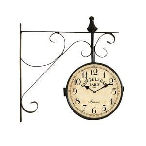 Zegar ścienny Antic Line Station Clock