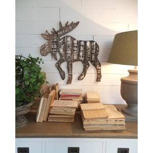 Naścienna dekoracja Reindeer