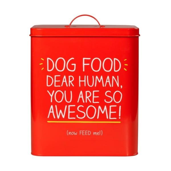 Pojemnik na karmę dla zwierząt Dog Food