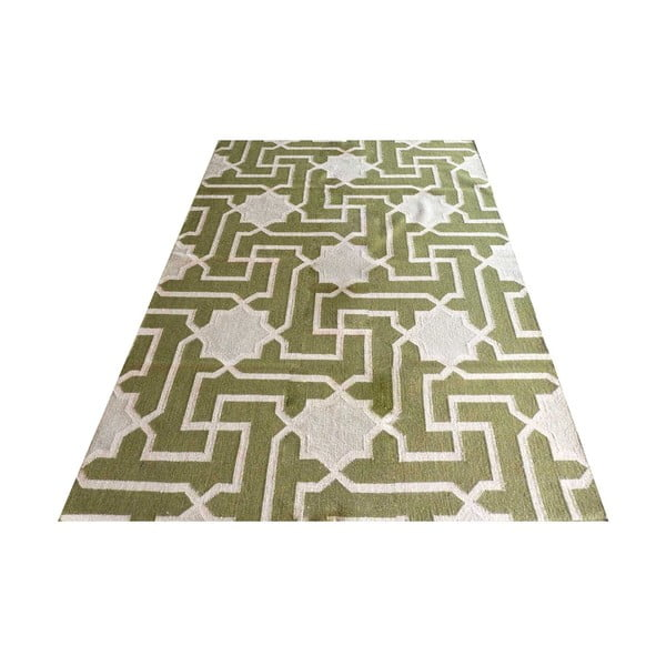 Ręcznie tkany dywan Kilim Modern 147, 155x240 cm