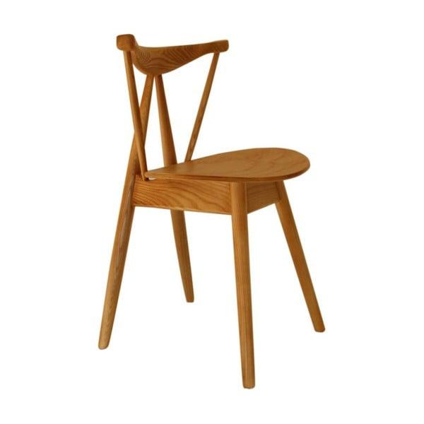 Krzesło Silla Antique Natural
