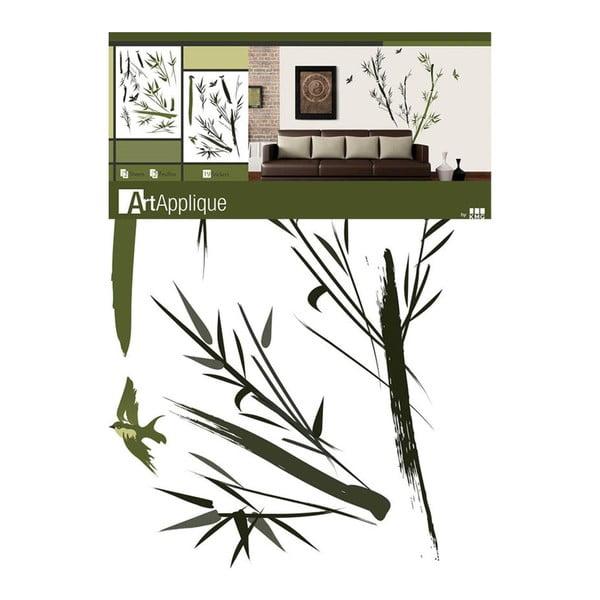 Naklejka Bamboo II