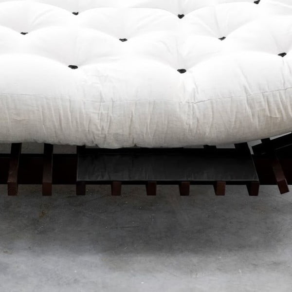 Dodatkowe stoliki do łóżka Karup Blues Black