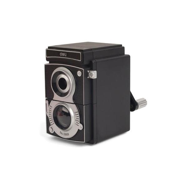 Temperówka Camera