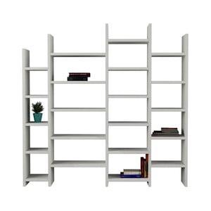 Biblioteczka Ladder, biała