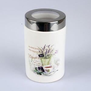 Pojemnik ceramiczny Lavender