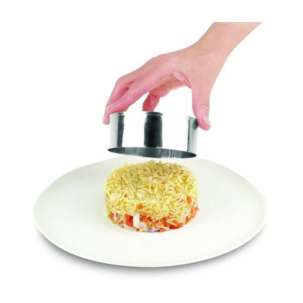 Zestaw 3 form do serwowania Pastry