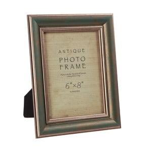 Ramka na zdjęcia Antique Mint, 15x20 cm
