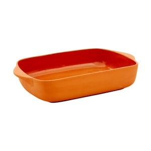 Duże terakotowe naczynie na lasagne Jamie Oliver