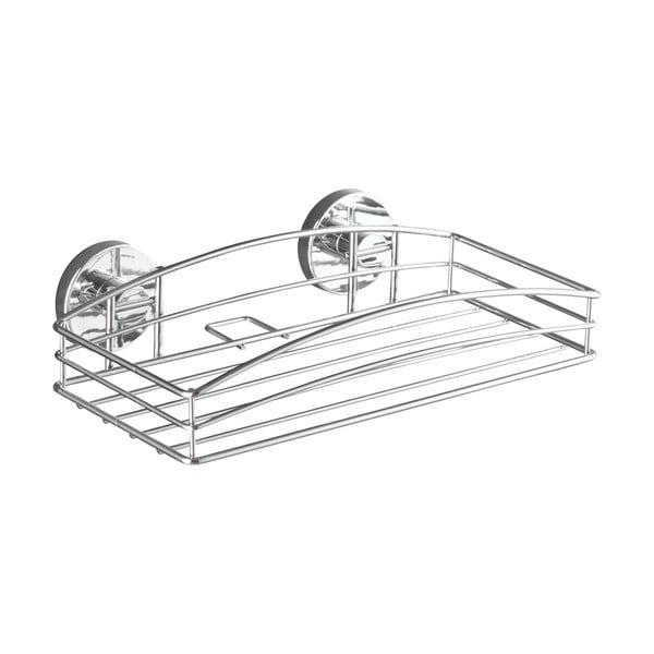 Półka z przyssawką Wenko Vacuum-Loc 26 cm, 26x14 cm