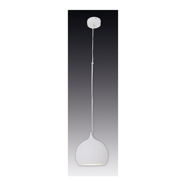 Lampa wisząca Pendell Globe Silver
