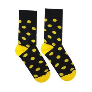 Skarpetki bawełniane Hesty Socks Bzzzzz, rozm. 43-46