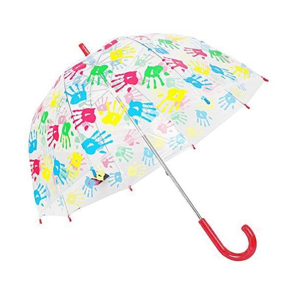 Parasol dziecięcy Ambiance Multio Red