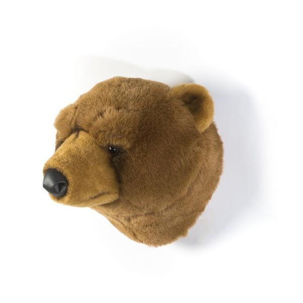 Pluszowe trofeum Niedźwiedź Oliver