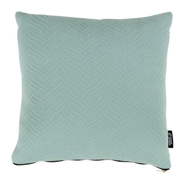 Zielona poduszka House Nordic Ferrel, 45x45 cm