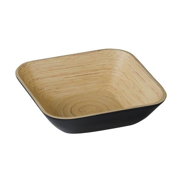 Bambusowa miska do sałaty Premier Housewares Kyoto 25x25x7cm