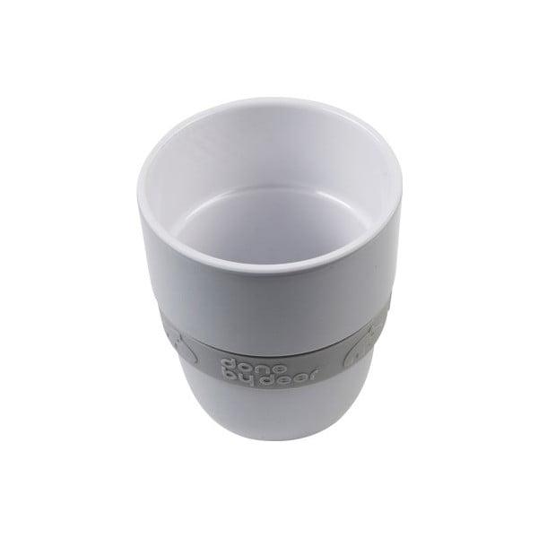 Kubeczek Yummy Mug, szary