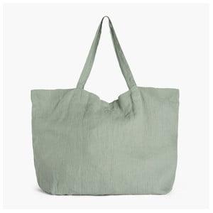 Zielona torebka Lino
