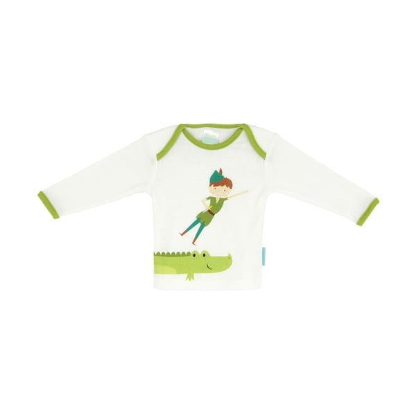 Dziecięca koszulka z długim rękawem Peter, 12-18 miesięcy