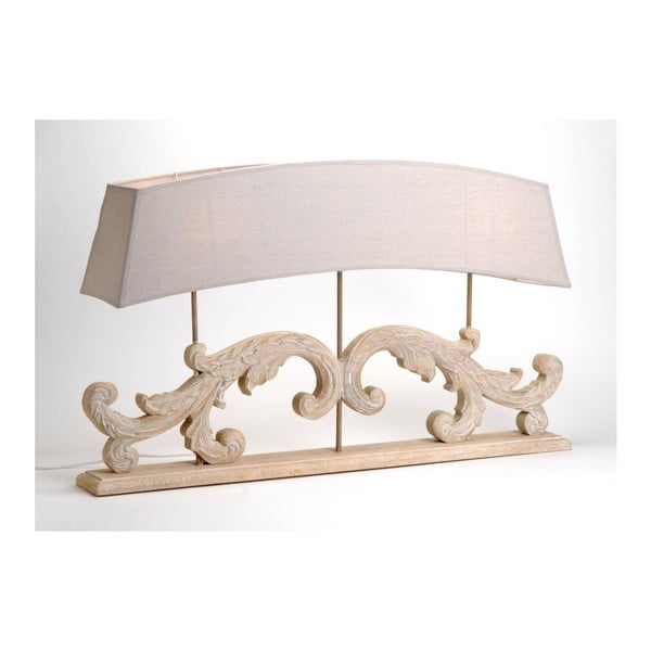 Lampa stołowa Ouda