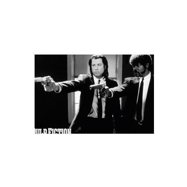 Foto-obraz Pulp Fiction , 81x51 cm